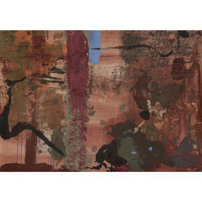 Apunte Repetición 01 del artista Álvaro Sánchez del Castillo del proyecto Repetition Ways