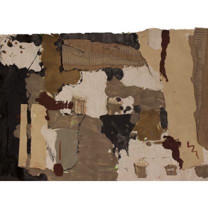 Apunte Repetición 02 del artista Álvaro Sánchez del Castillo del proyecto Repetition Ways
