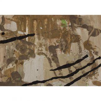 Apunte Repetición 03 del artista Álvaro Sánchez del Castillo del proyecto Repetition Ways