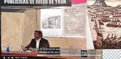 Detalle España contra Cataluña Jesus Lainz de la pintura #story #fire del artista Álvaro Sánchez del Castillo del proyecto La furia del hashtag: pinturas sobre postfotografias